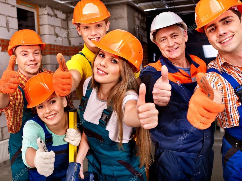 фото картинки мастеров строителей знаете