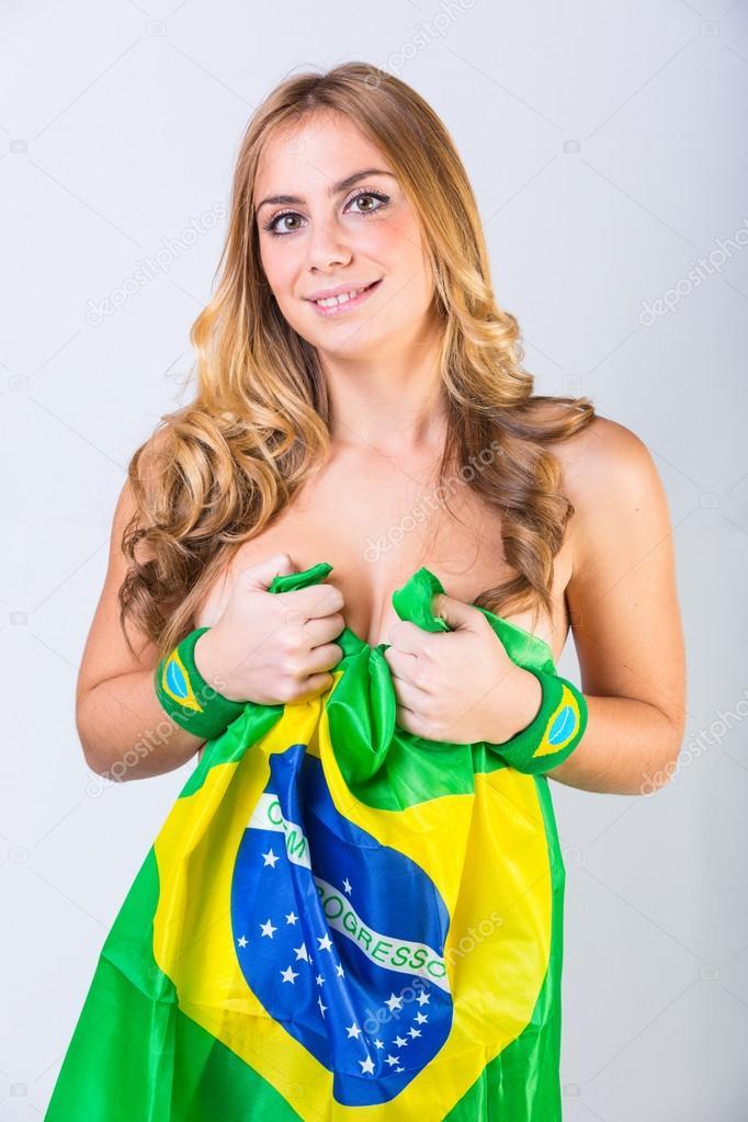 Mulher brazilian