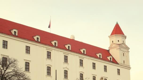 hrad v Bratislavě
