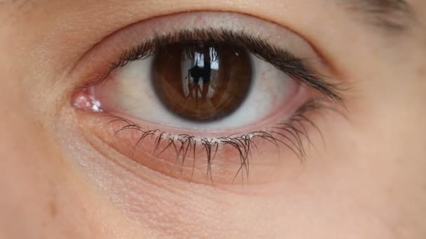 Man right Eye
