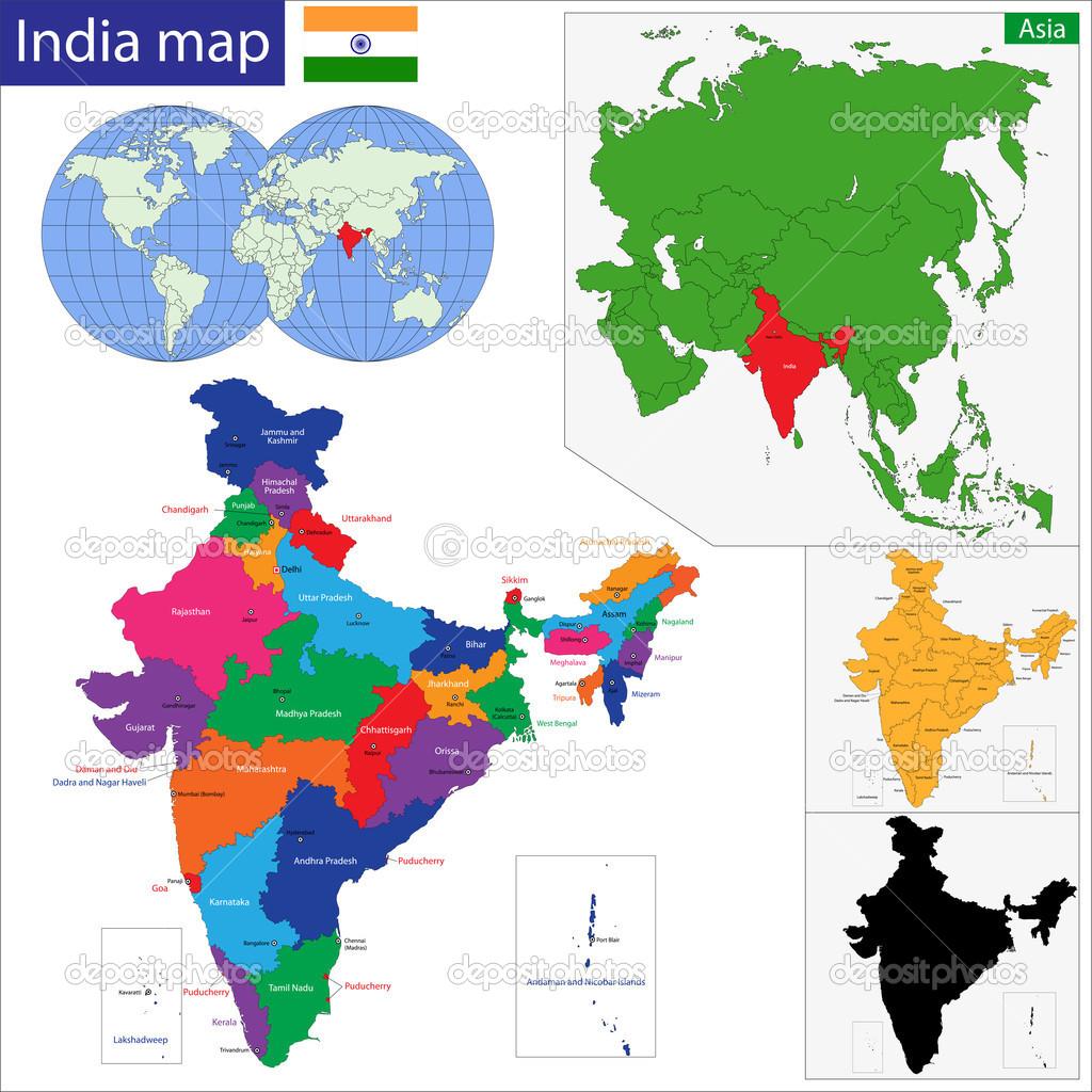 mapa da asia ocidental mapa de Ásia Ocidental — Vetor de Stock © Volina #37146205 mapa da asia ocidental