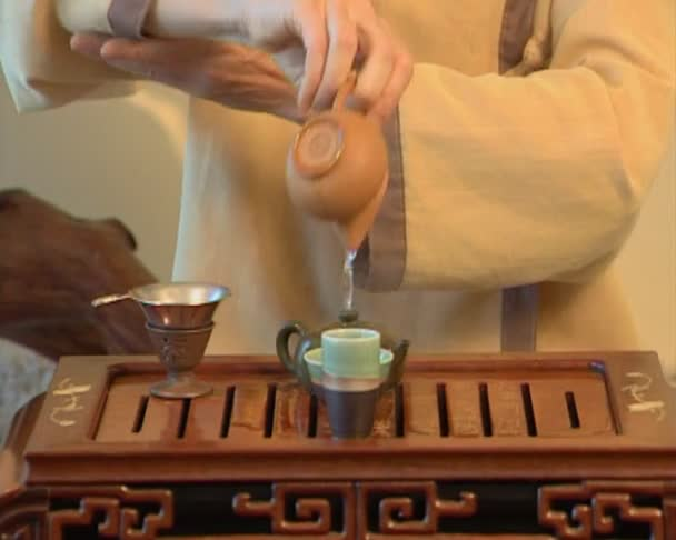 Tea ceremony. Episode #2
