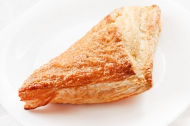 Apple puff pastry