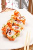 Chutné sushi