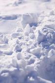 Fotografie sníh pozadí