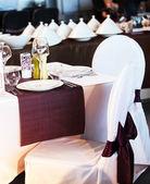 Fotografie Restaurant interior