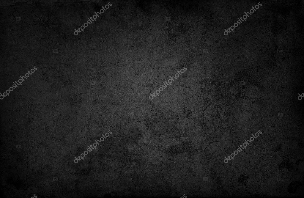 Dark Concrete Texture