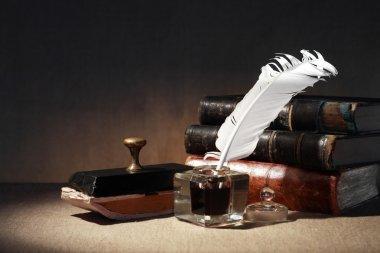 Literature Symbol
