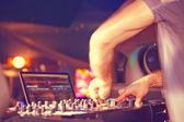 DJ keverő