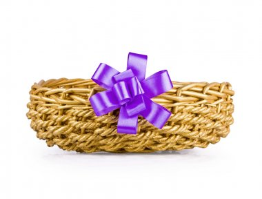 Basket for gifts