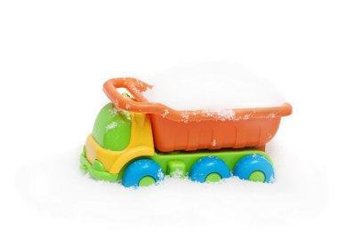 Child's truck car