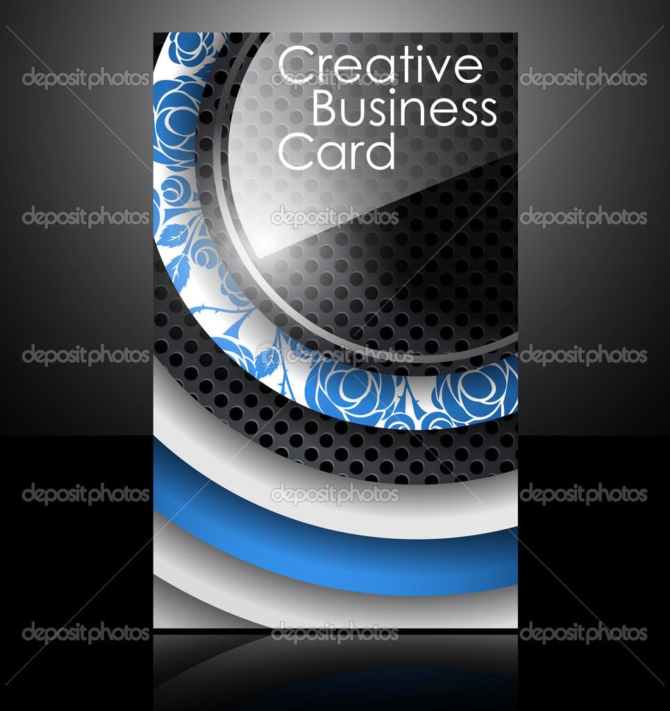 Brochure Carte Bannire Fleur Mtal Verre Abstrait Style Vecteur Par Sergio77 Trouver Des Images Similaires