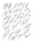 aláírásgyűjtés fiktív szerződést