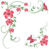 Fényképek virág dísz