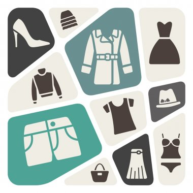 Clothes background