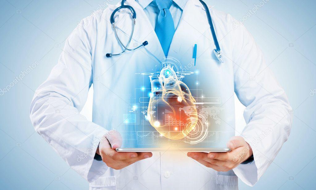 Cardiologista perto de mim médico de cuidado