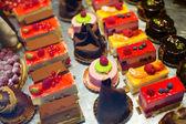 Fotografie lahodné koláče