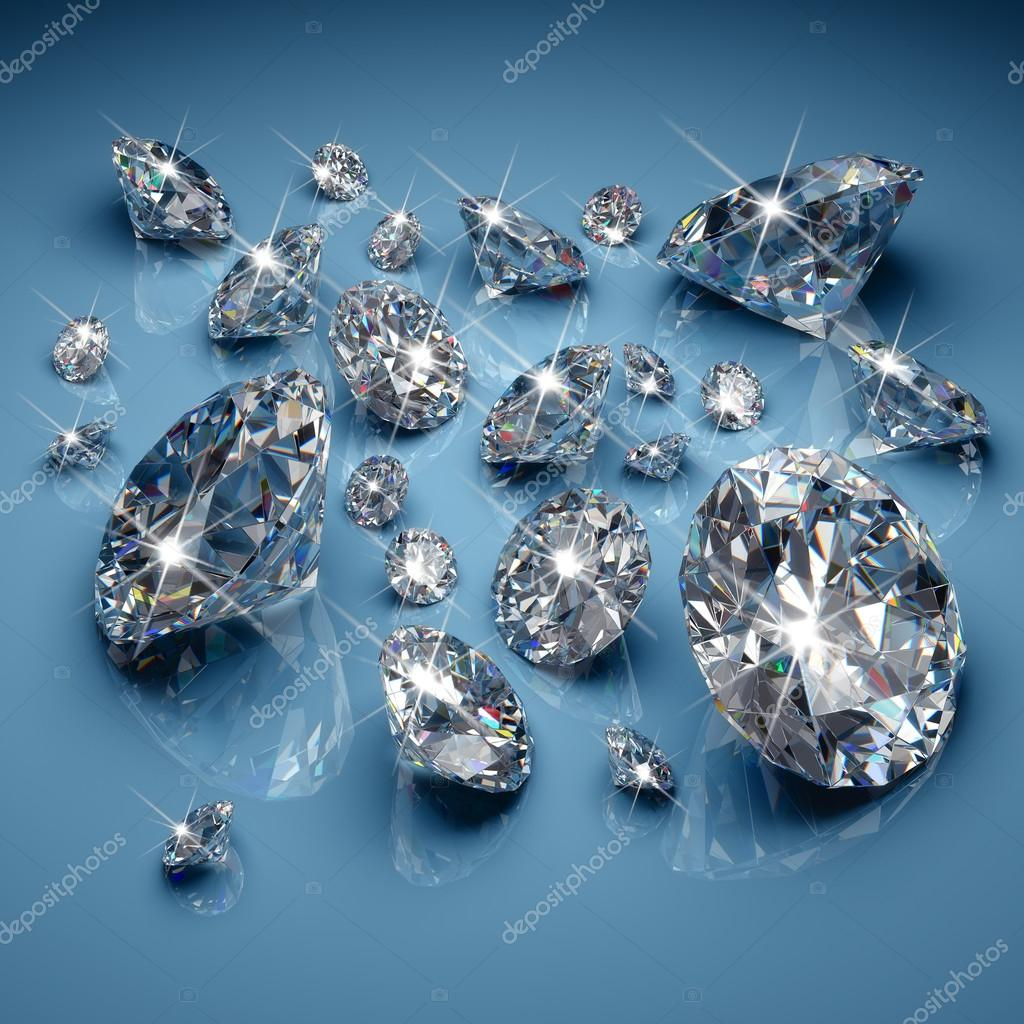 diamantes #hashtag