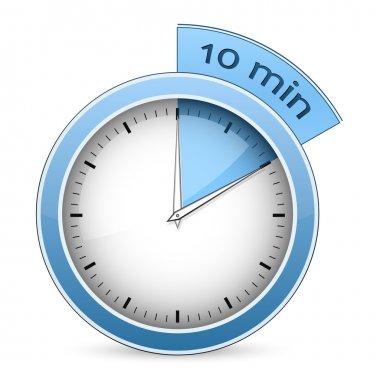 Timer - 10 minutes