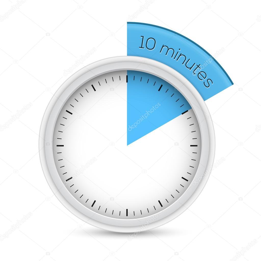 i minute timer