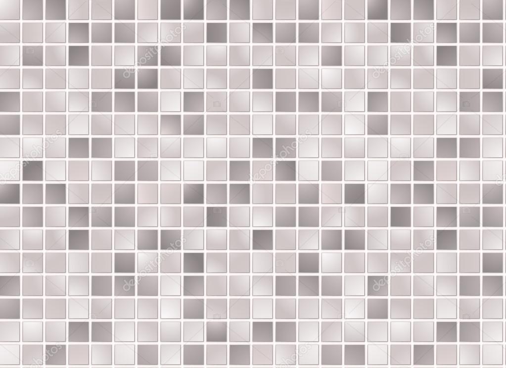Seamless Grey Square Tiles Pattern Stock Vector 169 Frbird