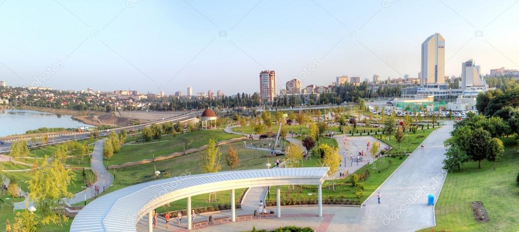 Plus Belle Ville D Ukraine