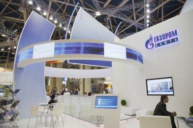 International exhibition NEFTEGAZ-2012