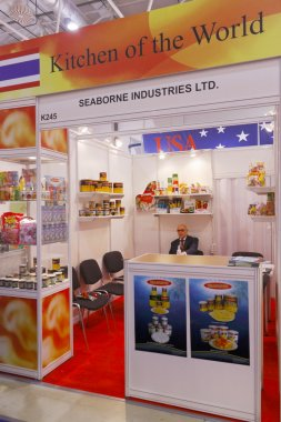 International Food & Drinks Exhibition