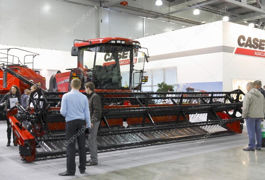 International exhibition AGROSALON