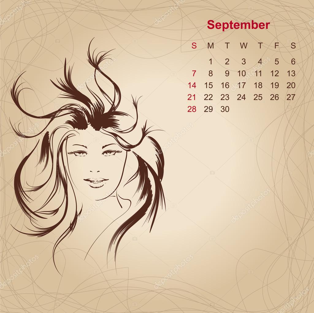 kalendar zari 2014 umělecké vinobraní kalendář září 2014.