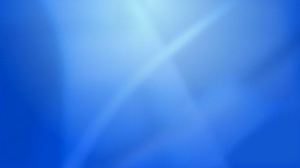 Soft Blue Background.