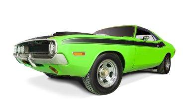 Dodge Challenger 1970.