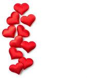 Fotografie rote Herzen