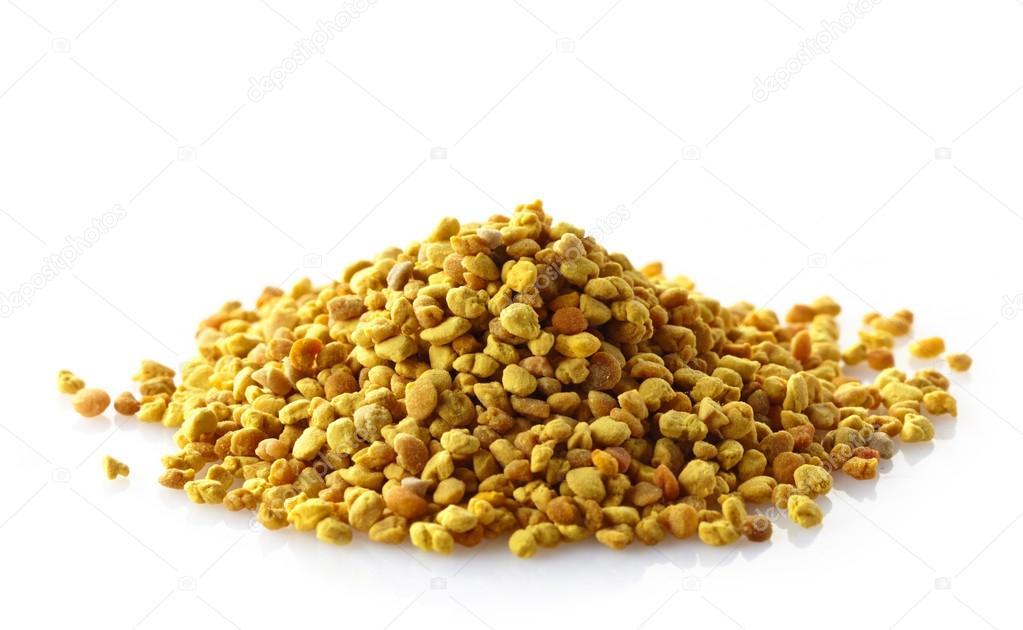 Плохая сперма пчелиная пыльца Грустновато