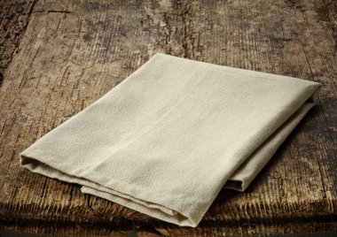 natural cotton napkin