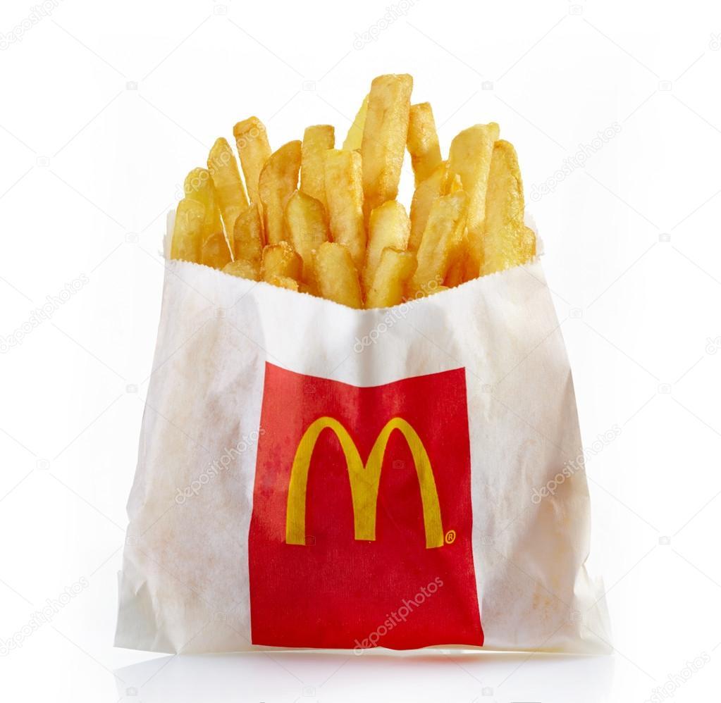 McDonald's Corp.: A Short SWOT Analysis
