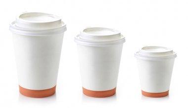 paper take away coffee cups