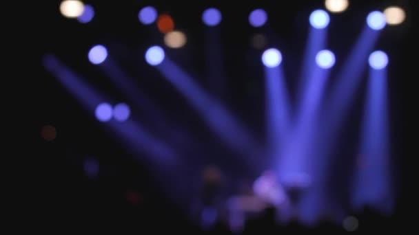 Életlen koncert