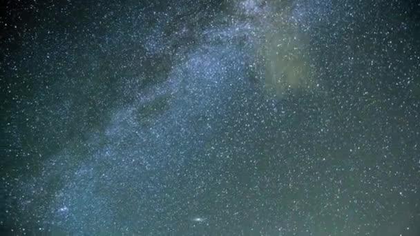 csillagos égbolt, a Tejút