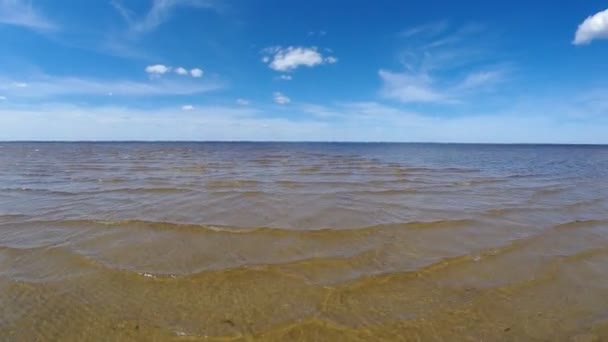 Fehér-tenger partján