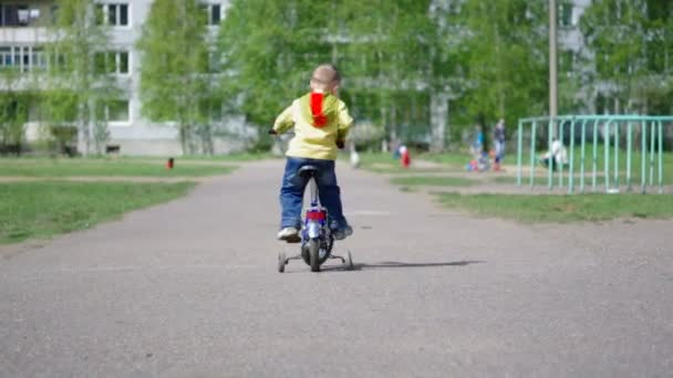 děti s jízdní kola