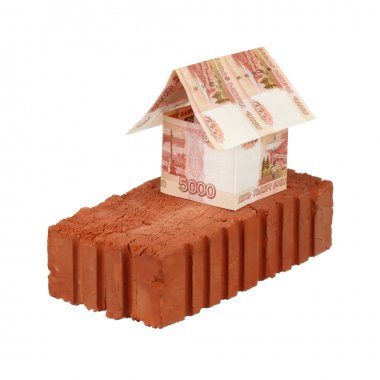 Building on a brick