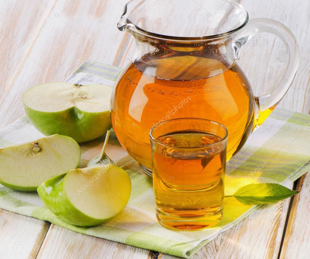 Яблоки Для Похудения Отвар.