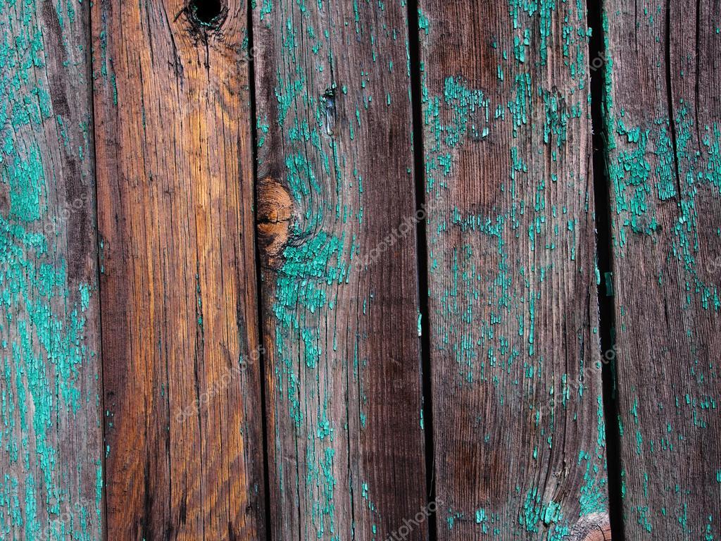 Vintage Holzverkleidung