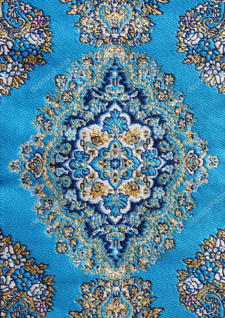 Türkischer Teppich — Stockfoto #37811465
