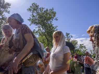 Orthodox Religious procession