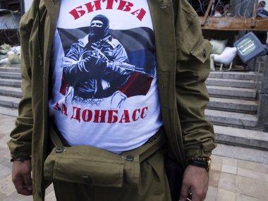 Crisis in Ukraine, Luhansk