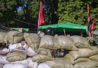 Lugansk started referendum