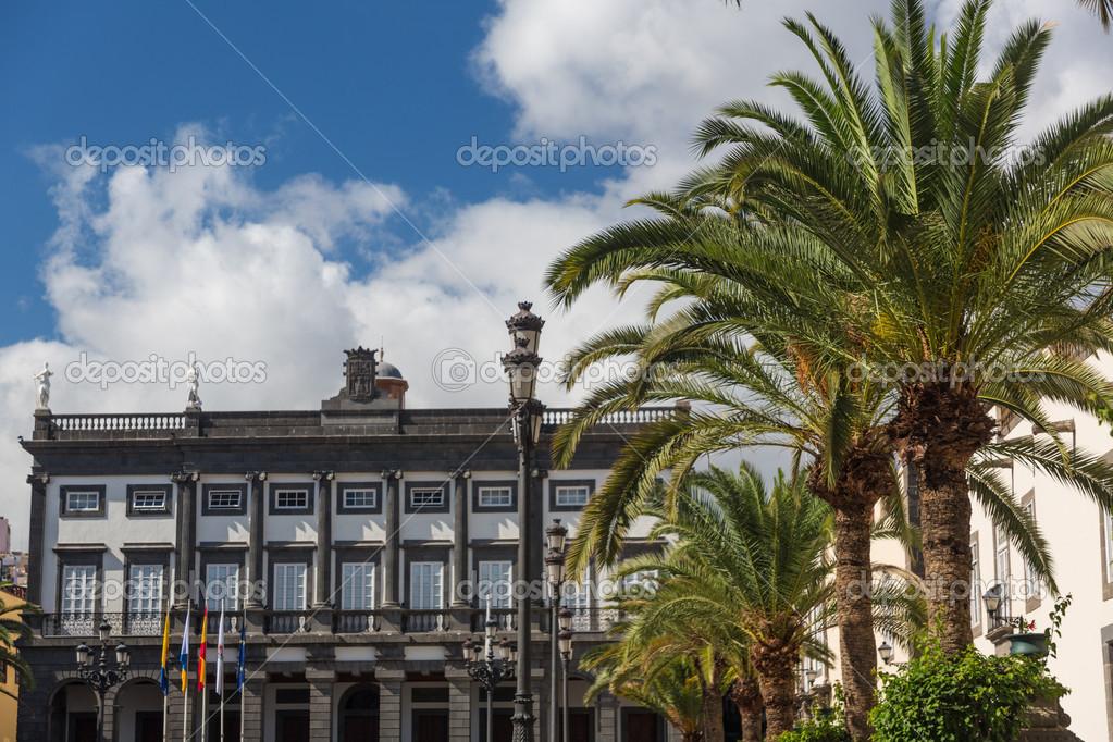 Dating Las Palmas Spanien