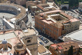 Fotografie View of Rome, Italy